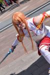 Asuna Cosplay 3 by jillyred