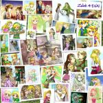 My Zelink collage by Zelee5465
