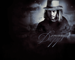 Johnny Wallpaper v1 by Psychicznax