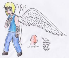 Reference: Kiri (REVISITED) by ethanoI