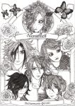 Versailles Philharmonic Quintet by Ayame-62045