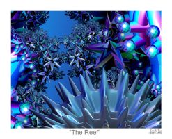 The Reef by Eccoton