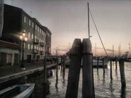 Chioggia Edit 3 by InvasorMKIV