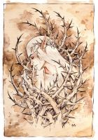 Thorns by Candra