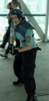 SFX-Fan Expo Cosplay 2009 34 (S.T.A.R.S. Officer) by Neville6000
