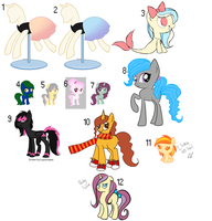 Emergency Adopt Dump! by sarahmfighter