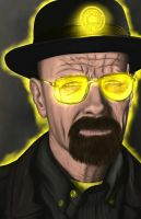 Sinestro Corp Heisenberg  by halwilliams