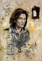 Picture of Dorian Gray by pannka144
