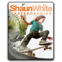 Shaun White Skateboarding by dander2