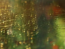 raindrops on the windowpane by retrobishojo