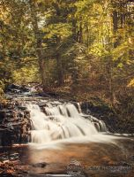Mosquito Falls by JessicaDobbs