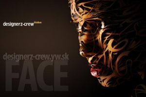 How to Create Vector Face by SET07