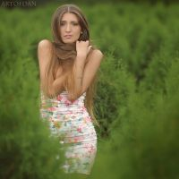 No Love by artofdan70
