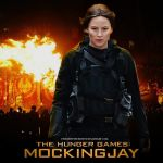 Mockingjay by EternityEternity