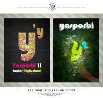 Yasporbi II Sample Cover WIP by pepelepew251