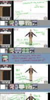 MMD TUTORIAL: How to Load .x Effects - READ DESC. by UTAUVocaloidAnimeFan