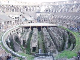 Coliseum 2 by 5tring3r