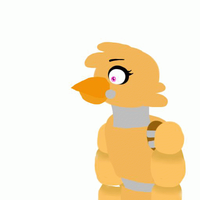 Chica.gif by Tawnyblossom