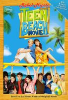 Teen Beach Movie by silly-luv