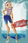 Mieli seastyle by AndrinaLoves