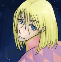 Howl by chai--tyto