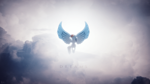Dreams ~ Wallpaper by Karl97