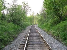 RailRoad by VioletEyez19