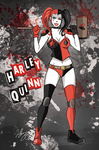 DON'T YA WANNA REV UP YOUR HARLEY? by LATIFFY