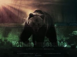 Nothing Impossible-by Anc4des by ANC4DES