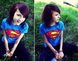I'm Superman by SeiJane