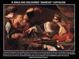 Anarcho-Capitalism is Feudalism by Valendale