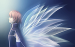 Redemption of an Angel by LadyMartel