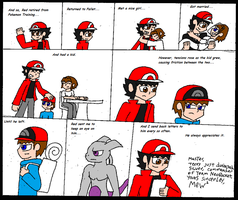 Origins of MewTwo p5 by InvaderToum