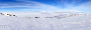 Iceland Panorama 02 by 3ff3ction