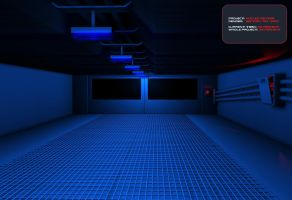 Nucleo Center - Section D14 by DKS-Eve