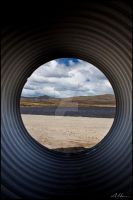 Falklands- Culvet pipe by falklands89