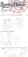 Pandora Hearts meme part 1 by Grace0331