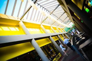 arlington shopping by xthumbtakx