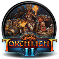 Torchlight II (2) - Icon by Blagoicons