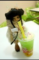 day 260 - have a Bubble Tea by Kaalii