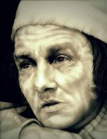 Humbug by TheNightGallery