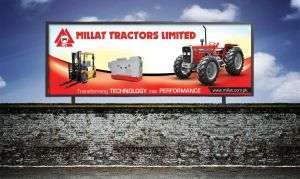 Millat Corporate Outdoor by Naasim