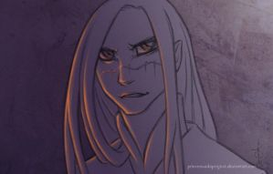 Prince Nuada :: 016 Purple by PrinceNuadaProject