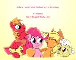 Apples To The Core - (S4 ATG Day 11) by AniRichie-Art