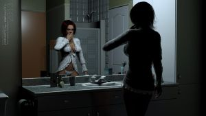 Digital Beauty Series - Bathroom by Digital-Beauty-Serie