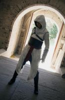 Altair Photoshoot 3 by Legacy-D