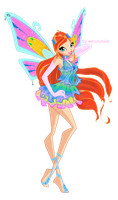 Bloom Enchantix by werunchick