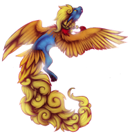 For phoenix1617 by Polaris-Rose
