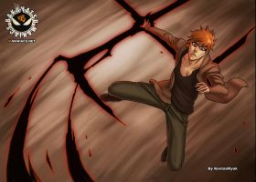 Bleach 437 by KostanRyuk