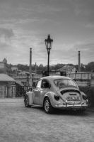 VW Beetle... by vertatp